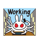 Moonrabbits 月のうさぎ 英語バージョン