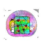 ガラスの国のアリス(個別スタンプ:37)