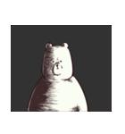ー Mr.しろくま ー(個別スタンプ:26)
