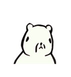 ー Mr.しろくま ー(個別スタンプ:27)