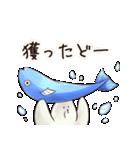ー Mr.しろくま ー(個別スタンプ:32)