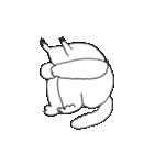 エキゾチックショートヘアー(個別スタンプ:03)