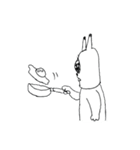 エキゾチックショートヘアー(個別スタンプ:09)