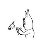 エキゾチックショートヘアー(個別スタンプ:17)