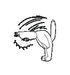 エキゾチックショートヘアー(個別スタンプ:33)