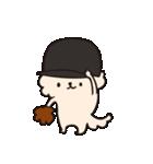 野球だよ☆ソラ!(個別スタンプ:2)