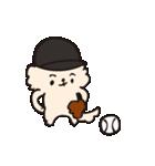 野球だよ☆ソラ!(個別スタンプ:6)
