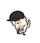 野球だよ☆ソラ!(個別スタンプ:8)
