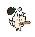 野球だよ☆ソラ!(個別スタンプ:9)