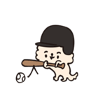 野球だよ☆ソラ!(個別スタンプ:11)