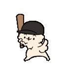 野球だよ☆ソラ!(個別スタンプ:27)