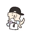 野球だよ☆ソラ!(個別スタンプ:36)