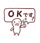 らくがきメッセージ3(個別スタンプ:05)