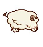 まったり羊和みスタンプ(個別スタンプ:38)
