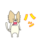 ロンロンパピヨン 2(個別スタンプ:02)
