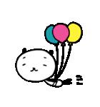 日常パンダさん(個別スタンプ:03)
