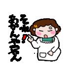 およよなおかん(関西弁)(個別スタンプ:01)