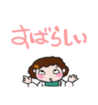 およよなおかん(関西弁)(個別スタンプ:04)