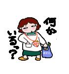 およよなおかん(関西弁)(個別スタンプ:27)