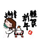 およよなおかん(関西弁)(個別スタンプ:40)