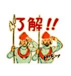 シンデレラ(アンティークブック)(個別スタンプ:09)