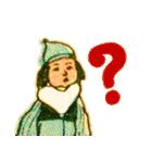 シンデレラ(アンティークブック)(個別スタンプ:23)