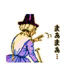 シンデレラ(アンティークブック)(個別スタンプ:32)