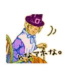 シンデレラ(アンティークブック)(個別スタンプ:33)