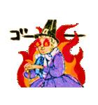 シンデレラ(アンティークブック)(個別スタンプ:34)