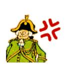シンデレラ(アンティークブック)(個別スタンプ:35)