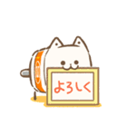 ポチスモくん(個別スタンプ:09)