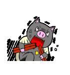 鹿児島県産ぶたろうの黒豚餃子(個別スタンプ:23)