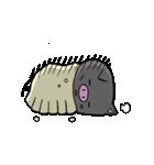 鹿児島県産ぶたろうの黒豚餃子(個別スタンプ:26)