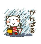 爽やか!夏くま(個別スタンプ:16)