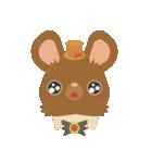 Little Little Mouse