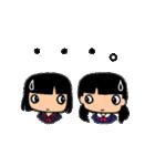 Pretty kids 2(個別スタンプ:19)