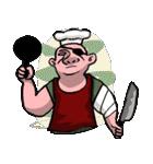 なんか海賊(個別スタンプ:11)