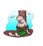 なんか海賊(個別スタンプ:36)