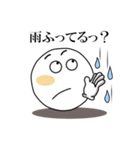 Face and Hand 使える日常2(個別スタンプ:23)