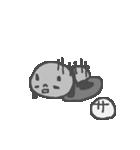 さっちゃんズ基本セットSachiko cute panda(個別スタンプ:22)