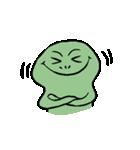 なんか豆(個別スタンプ:04)