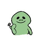 なんか豆(個別スタンプ:09)