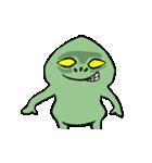 なんか豆(個別スタンプ:10)