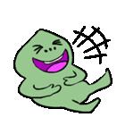 なんか豆(個別スタンプ:13)