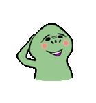 なんか豆(個別スタンプ:15)