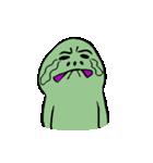 なんか豆(個別スタンプ:22)
