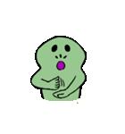 なんか豆(個別スタンプ:24)