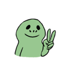 なんか豆(個別スタンプ:33)