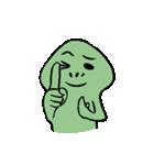 なんか豆(個別スタンプ:39)