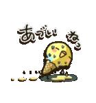 インコちゃんの夏(個別スタンプ:7)